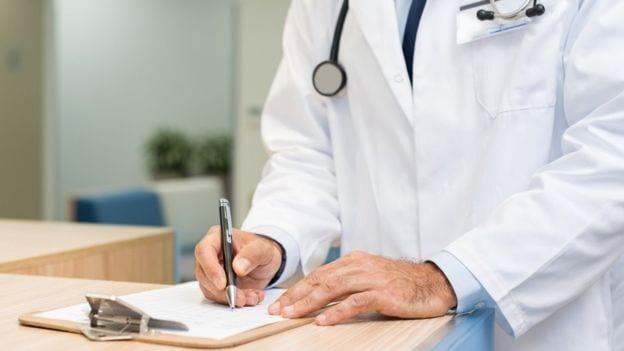 Indicaciones Médicas