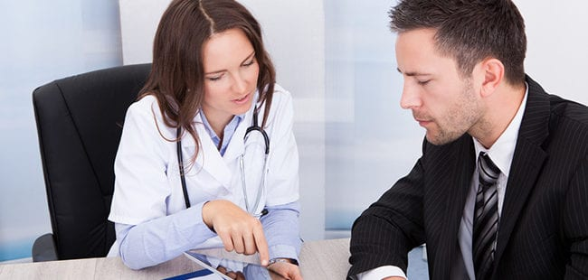 Servicio Medico Empresarial
