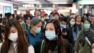 Wuhan presenta casos nuevos de coronavirus